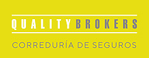 Quality Brokers Logo